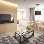NA PREDAJ investičná príležitosť dva 2 izbové byty centrum