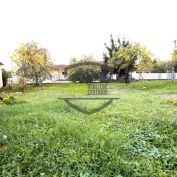 5á stavebný pozemok v Nitrianskych Hrnčiarovciach