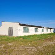 Prodej zemědělského objektu, 1095 m², Troubky
