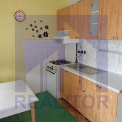 1-izbový byt, 40 m2, Banská Bystrica, Fončorda.
