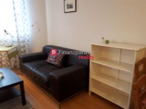 Prenájom 1 izb. bytu Bratislava - Záhradnícka ulica