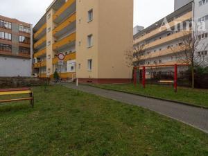 1-izb. byt - Športová ul. (po rekonštrukcii)