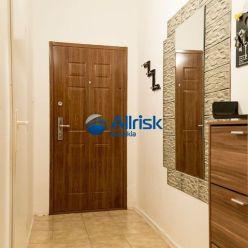 3 izbový byt v Ružinove - Sedmokrásková ul.