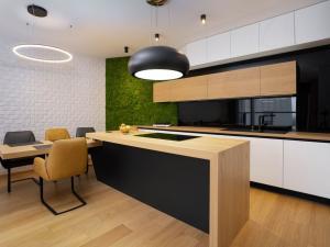 Exkluzívne na predaj nadštandartný 3iz byt v Panorama city 31 poschodí