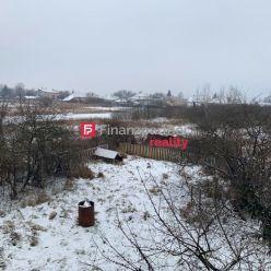 Predaj pozemok pre rodinný dom v obci Vojčice   F010-14-PRE