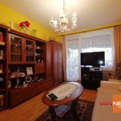 Na predaj pekný 2 izbový byt v Čiernej nad Tisou