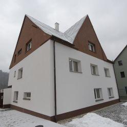 Nový 86 m2 4-izb. byt len na skok od Čadce