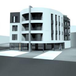 2/3-izb. byty v novej Rezidencii v centre Čadce