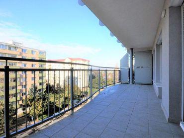 4izbový byt vyhotovený v štandarde s výbornou dispozíciou