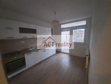 ACT Reality: Na prenájom novo zrekonštruovaný 3-izbový  byt Sever - Prievidza