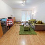 REZERVOVANÉ - EXKLUZÍVNE na PREDAJ krásny priestranný 2 izb. byt