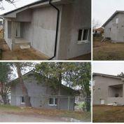 Ponukám na predaj 4-izbový rodinný dom v Hurbanove s obytnou plochou 125m2