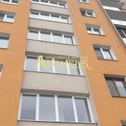 2-IZBOVÝ BYT- 53 m2 + LOGGIA, GARÁŽ –KOŠICE-JUŽNÁ TRIEDA