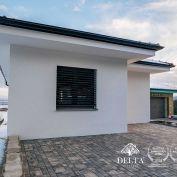 DELTA   Perla Mitíc SO01 - 5 izbový rodinný dom s nadštandardným výhľadom
