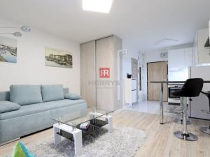 1-izbové byty na prenájom v Starom Meste