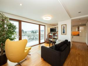 3-izbové byty na prenájom