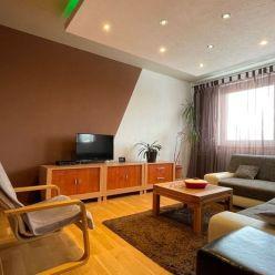 3 izb. byt ⎮ SJ - Tomašíková ⎮ Poprad
