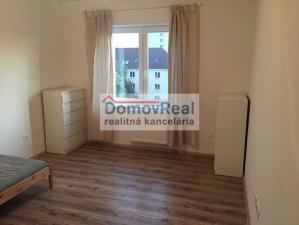 2-izbové byty na prenájom v Šamoríne
