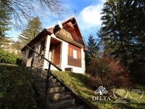 DELTA   Rekreačná chata, Omšenie, 1302 m2