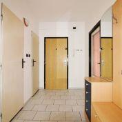 3 - izbový byt Nitra - Klokočina