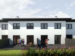 NOVOSTAVBA - 4 izbový mezonetový byt za 144 700 so záhradou