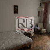 Na prenájom 1 i byt na Bazovej ulici v mestskej časti Ružinov