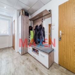 Veľký 2 izbový tehlový byt v Košiciach, časť Sever