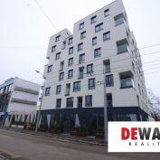 VIDEOnovinka: Nebytový priestor  s výkladom /obchod, kancelária/ v TOP viditeľnej lokalite na Svätop