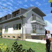 Predaj nových bytov na SOLIVARE, 2 i byt