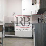 Na prenájom 1 izbový byt na Nezábudkovej ulici v Ružinove, BAII