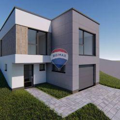 Predaj stavebného pozemku + projekt+realizácia Ruská Nová Ves