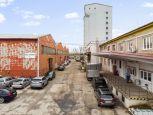 CASMAR RK ponúka na predaj skladovú budovu – priemyselná zóna