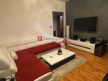 Predaj priestranného 3 izbového bytu - Rajka