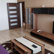 Veľký 2 izbový byt po rekonštrukcii
