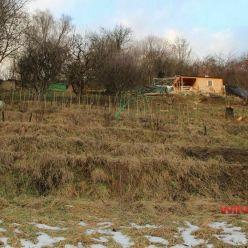 REZERVOVANÉ. Predaj záhrady 341 m2  Banská Bystrica