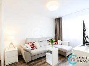 AG REALITY I NA PREDAJ -  jedinečný moderný 1-izbový byt v dizajnovej novostavbe-Podunajské Biskupic