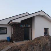 Maxfin Real - ponúka na predaj 4-izbovú novostavbu v Lužiankach, Nitra
