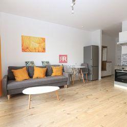 HERRYS - Prenájom – úplne nový 2 izbový byt v projekte Slnečnice - Mesto