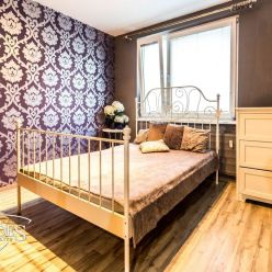 BEDES | Netradičný 5 izbový byt, Streďanská ulica