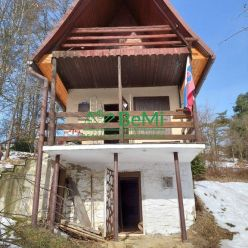 Záhradná chata Bardejov ID 023-110-TAKa