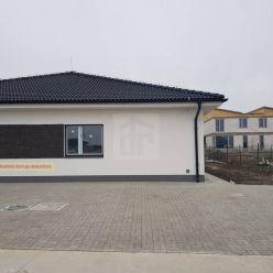 Directreal ponúka Posledný RD !!! Moderné domy vo výstavbe s parkovacími miestami...