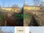 Pozemok Nitra 1338 m2 , investícia ... ID 235-14-MIGa
