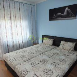 Prenájom 2 izbový byt Nitra - pri parku