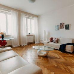 NEO- 3i byt v historickej časti Bratislavy