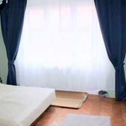 Pekný 3i byt, rekonštrukcia, loggia, Belehradská ulica, Nové Mesto