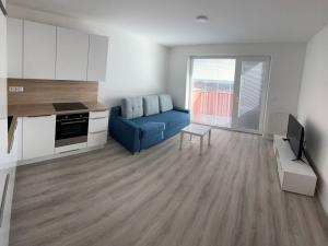 TRNAVA REALITY - ponúka na prenájom krásny štýlový 1 izb. byt v modernej NOVOSTAVBE MIKO