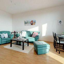 Kompletne zariadený 1,5 izb. byt v Petržalke