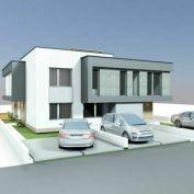 3-izbový byt v rodinnej vile s priestrannou terasou, Stupava