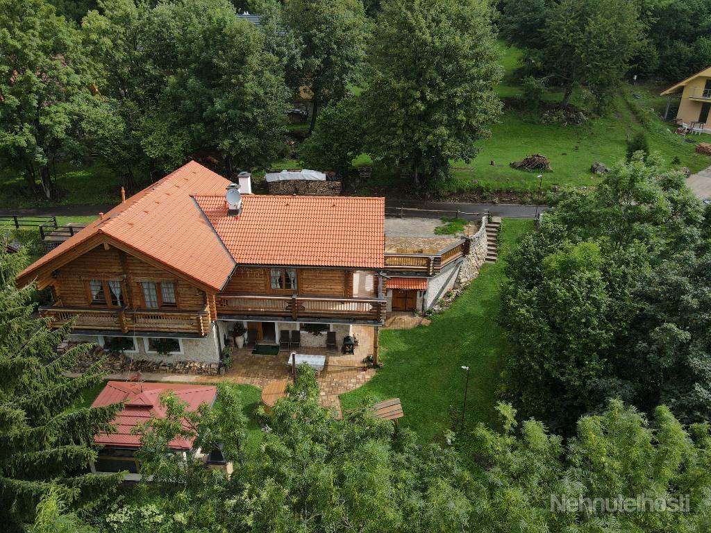 Predaj chaty v obci Krahule
