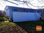 EXKLUZÍVNE  na predaj celoročne obývateľný ZATEPLENÝ dvojizbový MOBILNÝ dom s TERASOU